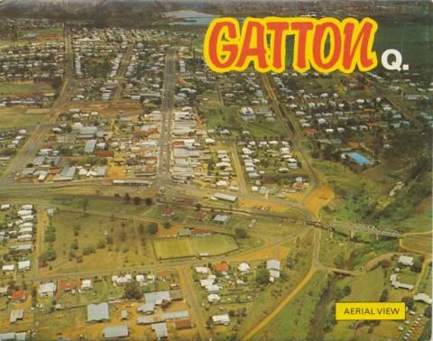 Gatton QLD