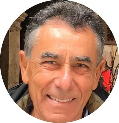 Dr Angelo Cavallaro